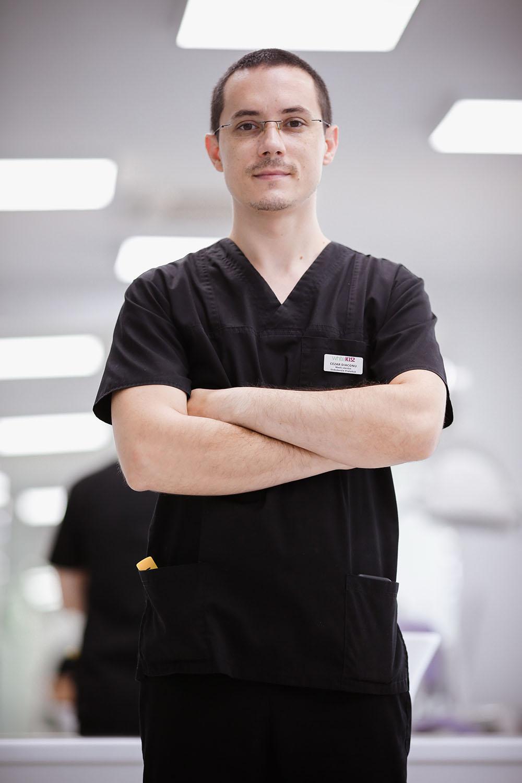Dr. Diaconu Cezar-Tiberiu