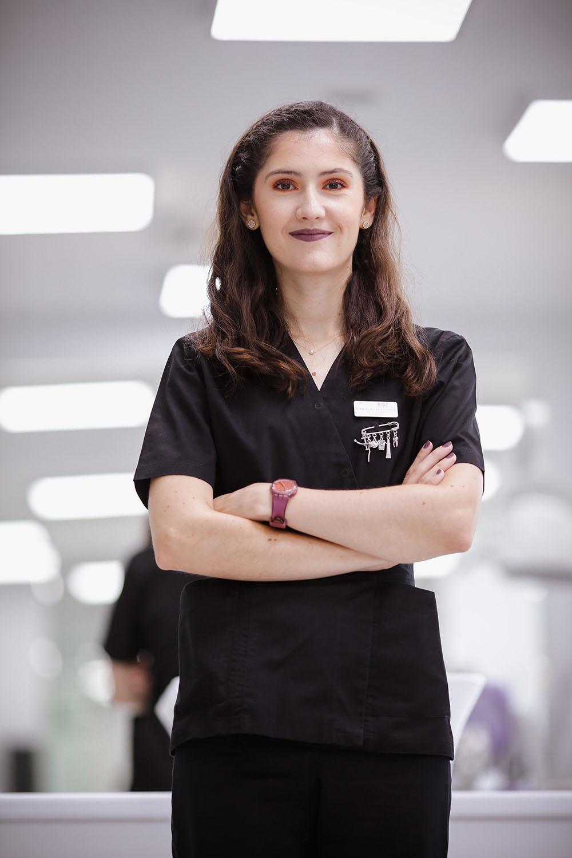 Dr. Selisteanu Daniela