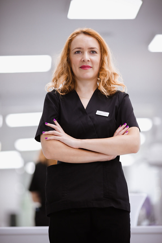 Dr. Clincea Andreea