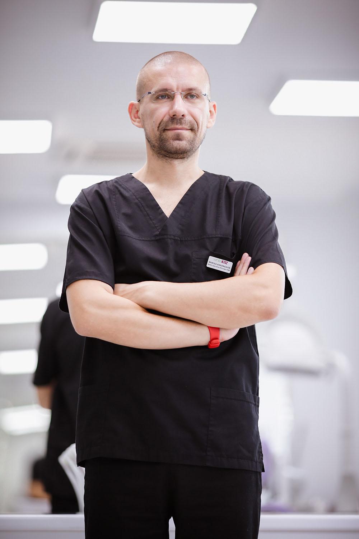 Dr Gheorghita Mircea
