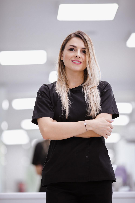 Dr Gelemanca Oana